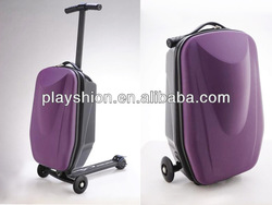 travel luggage foldable trolley luggage OEM by china supplier