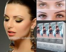 2014 newest private label eyelash extension serum fast eyelash growth