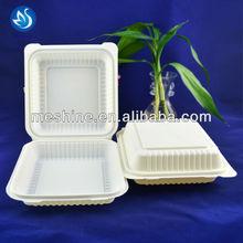 Biodegradable Food Packagings