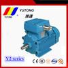 Y2 series 340hp 380v 50hz electric motors factory