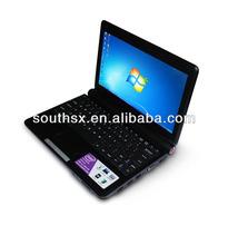 10inch Quality N01 Ordinateur Portable 13 Pouces 1024*600 cheap Ordinateur Portable 13 Pouces With 1G Memory Mini China