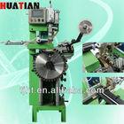 Automatic Machine for Welding diamond segment cutting blade
