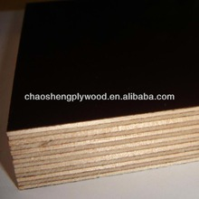 Water Boiling Proof Plywood Film Faced Plywood