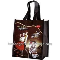 2014 Hot sales!!! Customized lamination non woven bag