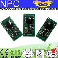 chips toner cartridge for Lanier 635-C chip brand new reset chips/for Ricoh Copier Toner