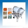 Fc-312 eléctrico automático de corte de fruta de la máquina, kiwi, de apple, mango, papaya, pera de piña de corte de la máquina( mob: 86- 18902366815)