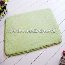 2014 Fashion Custom Size Bath Rugs Carpet Underlayment