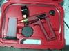 TY8003 jinhua tianyou hand-held vacuum pump , car auto hand power brake line bleeder vacuum pump tools