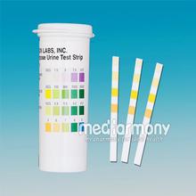 Reagent strip for Urinalysis Uric 2V GP