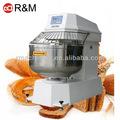 Spriral amassadeira, processador de alimentos fabricante de massa