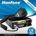 Nanfonecb- 40amวิทยุยานพาหนะ/mobile/แท็กซี่ที่ถูกที่สุดวิทยุcb