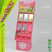 kids comic book shelf