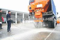 road salt calcium chloride