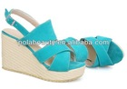 wedge heel for women wholesale sexy shoes very high heels CP6552