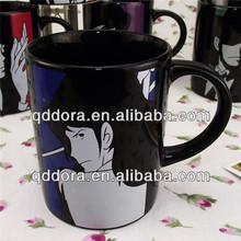 sublimation blanks,sublimation mug ,mug english