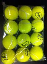 Sky Bounce Tennis Balls 12ct Bag