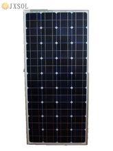 good quality/high efficiency mono 100W solar panel