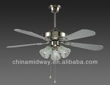 2014 Ceiling Fan with Light/