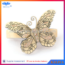 New Arrival Hair Pinch Clips Factory Direct Sale 2014