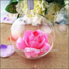 bulk wholesale clear glass vase decals