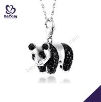 fashion wholesale costume cheap sterling silver pendant bezel