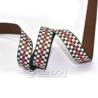 2014 custom design directly factory ribon manufacturer, Chinese wholesale printed grosgrain ribbon