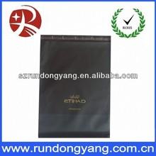 Bulk shipping bags self adhesive plastic mailing bag
