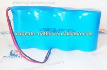 ER34615M lithium battery D size replace Safe LSH20 & VITZRO SW-D02