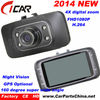HD1080P mini spy camera G-sensor HDMI ir digital camera GPS optional
