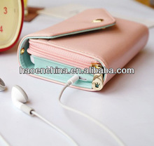 smart phone wallet,wallet case for smart phone,smart phone wallet style leather cases