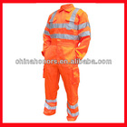 reflective work uniforms/work uniform design