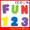 plastic letters for children/plastic craft letters