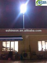 easy install integrated all in one solar led street light solar