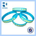 wholesale i love you promotional silicone bracelet