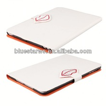 Brand new for ipad mini 2 pu leather case 360 rotating leather case