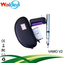 In Stock!!!Newest design e cigarette stainless steel ego variable volt/watt apv v2 mod vamo