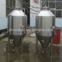 100l Beer Fermentation Maturing Tanks stainless steel beer fermenters for sale