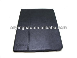 Contemporary most popular leather case for iPad cover
