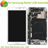 For samsung mobile lcd for samsung note 3 lcd, for samsung galaxy note 3 n9000 n9002 n9005 lcd