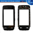 OEM Original Mobile Phone Replacement For Nokia Asha 311 Digitizer