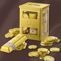 Mini goldkenn 200g seguro. Chocolate suizo