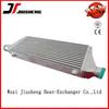 customized design aluminum intercooler subaru from racing cars