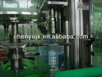 5L water bottle filling production line