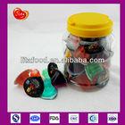 Promotion 35pcs with vodka jelly