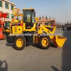 wheel loader mini