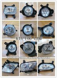 KIA FOG LAMP,PICANTO,RIO,CERATO,CARENS,SPORTAGE,SORENTO,BONGO,OPTIMA,SOULCEED,FORTE,CAR ACCESORIES