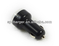 Attractive 5v 2000ma dual usb Car Charger for cell phone with CE multi usb charger ipad car charger