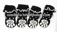 Wholesale pet supply pet socks/ pet shoes
