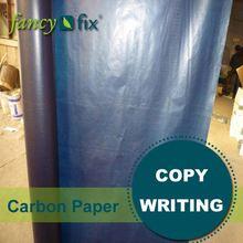 Ambientalmente amigável papel de cópia a4 tamanho ofício cópia em papel