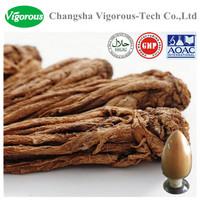 Ligustilide 1%/7:1 natural dong quai extract/dong quai root extract
